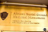 NYC AFRICAN BURIAL SITE