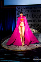UNITED COLORS of FASHION 4TH ANNUAL GALA 2014 - PAPER DREAMS - WRITING NEW RUNWAYS - FASHION SHOW PART 2