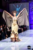 COUTURE FASHION WEEK FASHION - 6TH SHOW