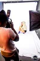 LONG ISLAND DOLLS LUST & LUXARY PHOTO SHOOT-BEHIND the SCENES