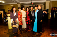 4TH ANNUAL GALA - UNITED COLORS of FASHION - PAPER DREAMS - WRITING NEW RUNWAYS